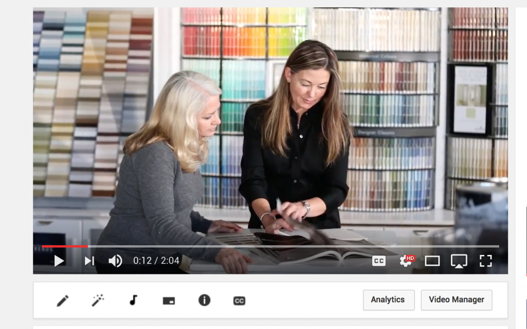 4 Ways to Share your Business Video