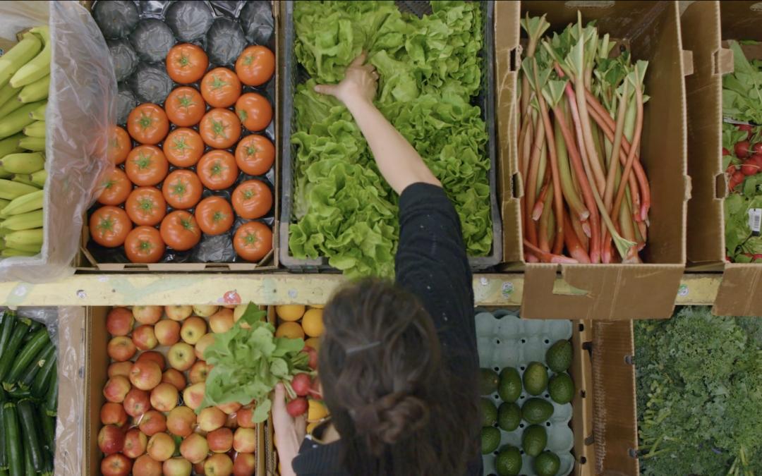 Social Media Video for Mama Earth Organics